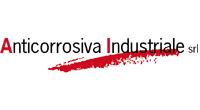 logo anticorrosiva industriale