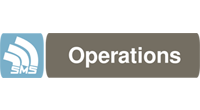 logo sms operations